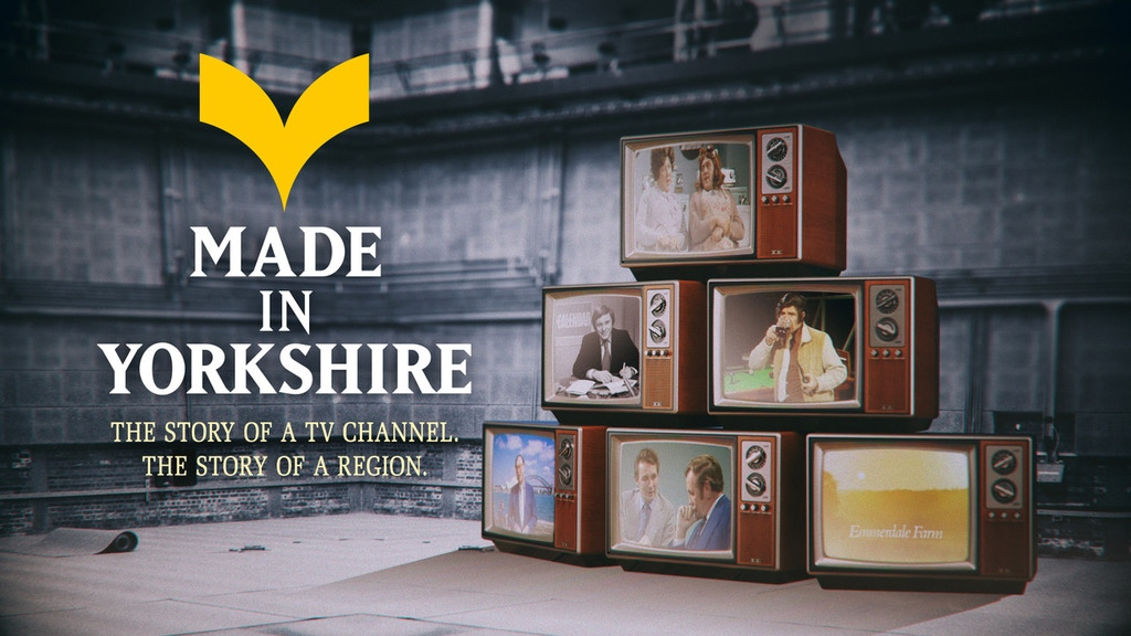 Made In Yorkshire - documentary project video thumbnail