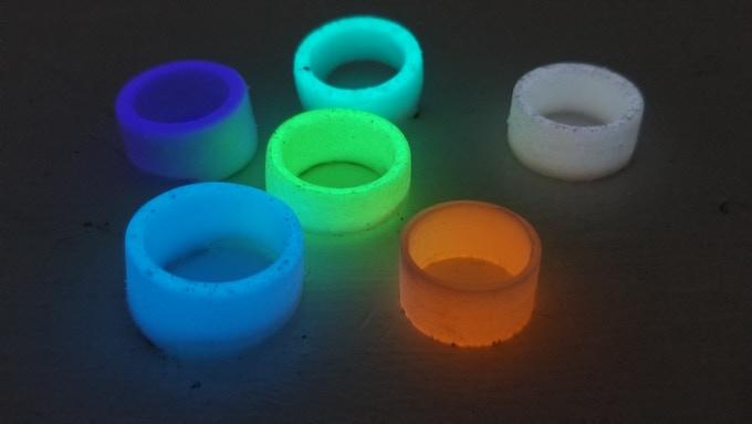 Glow Cores