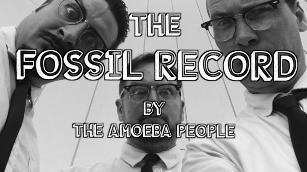 The Fossil Record project video thumbnail