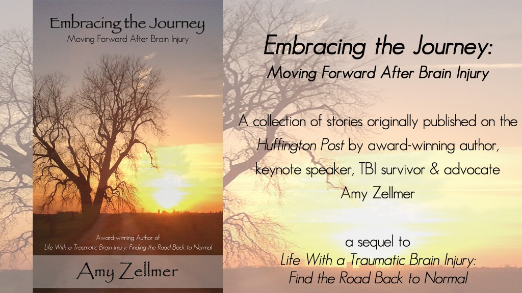 Embracing the Journey: Moving Forward After Brain Injury project video thumbnail