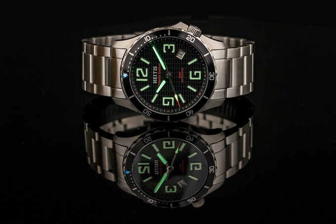 C3 Swiss Superluminova