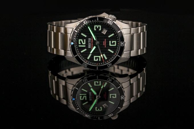 C3 Swiss Superluminova