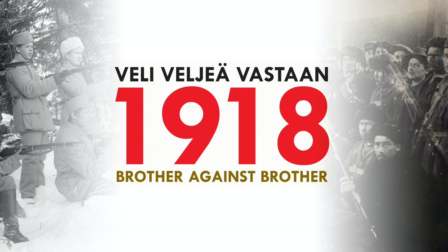 1918 Brother Against Brother The Finnish Civil War By Linden Lake