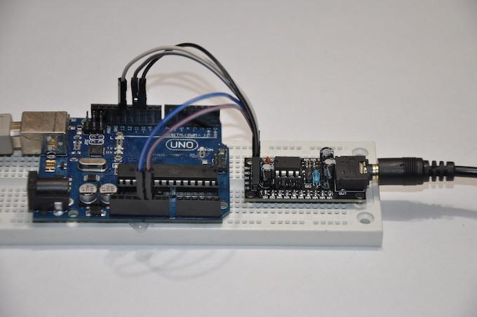 The Little Buddy Talker - Arduino Compatible Speech Chip Set