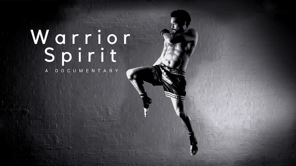Warrior Spirit - A Documentary project video thumbnail