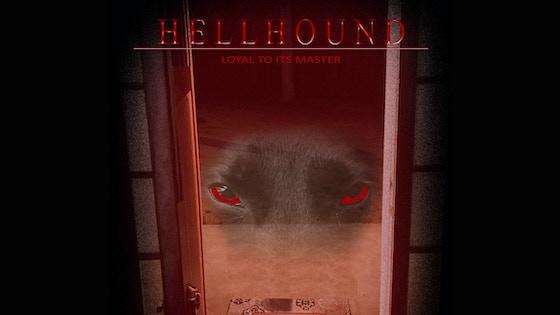 Hellhound: A Mystery/Susepnse/Fantasy/Thriller