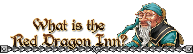 Click this header to learn more about The Red Dragon Inn