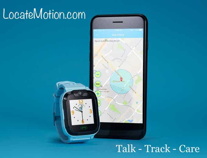 LocateMotion - All in one Affordable & Simple Solution