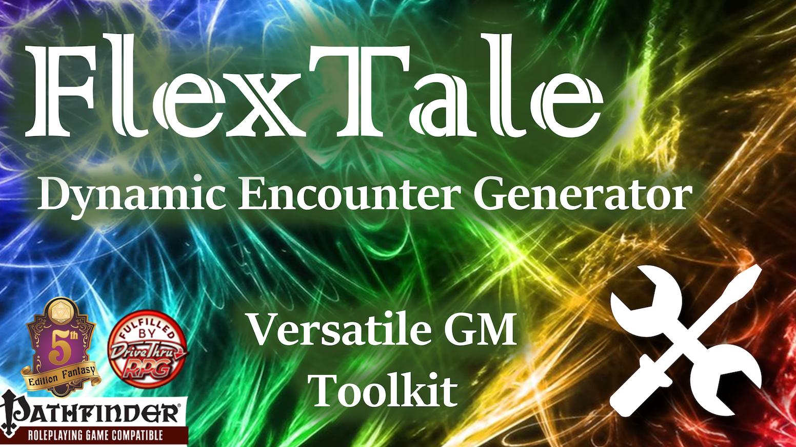 Dynamic content generator enabling adventures in the realm of Dark Obelisk. Quickly create encounters, treasure, challenges,& NPC gear.