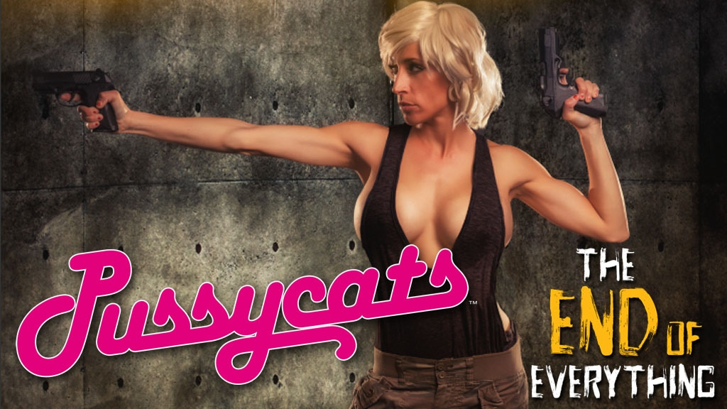 Pussycats: The End of Everything #2 (of 2) project video thumbnail