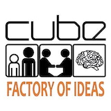 CUBE Factory of Ideas - LudiBooster