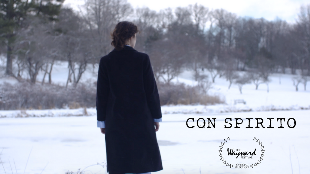 Con Spirito — A Short Film project video thumbnail