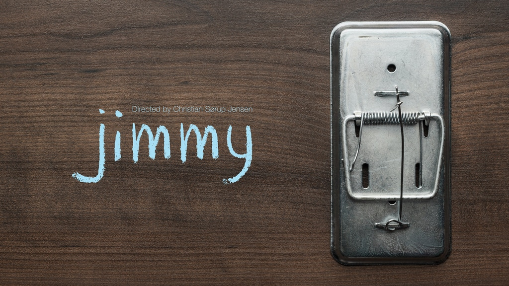 Jimmy (Short Film) project video thumbnail