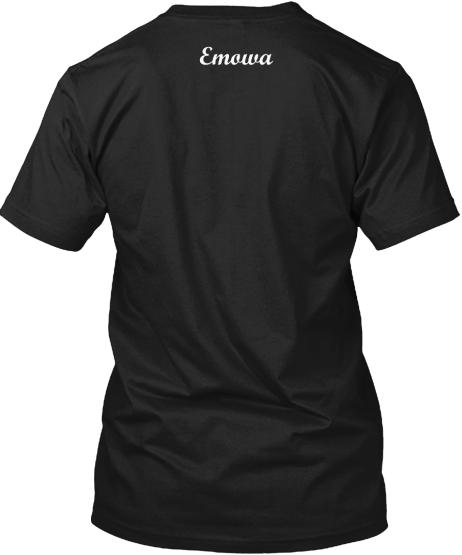T-shirt 1 (back)