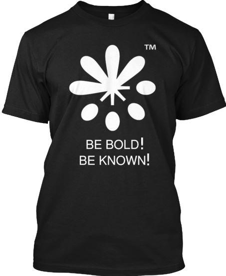 T-shirt 1 (front)