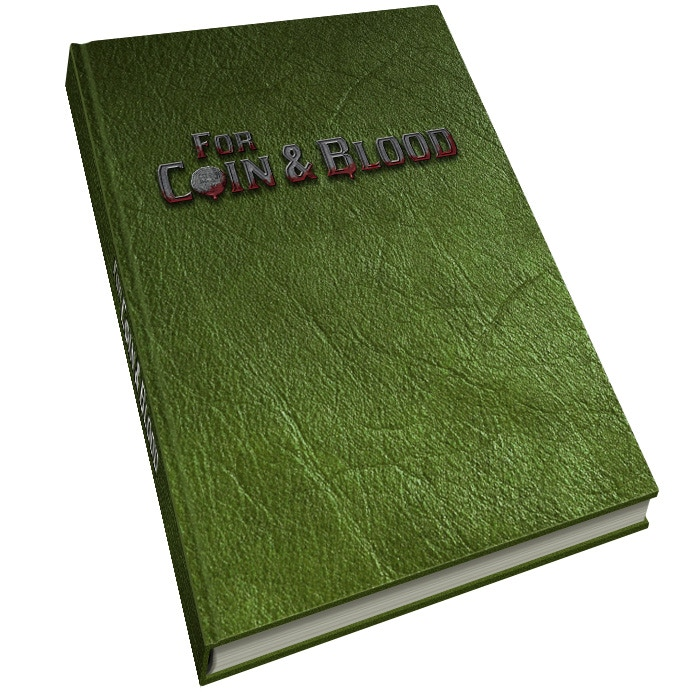 Faux-Leather Hardcover