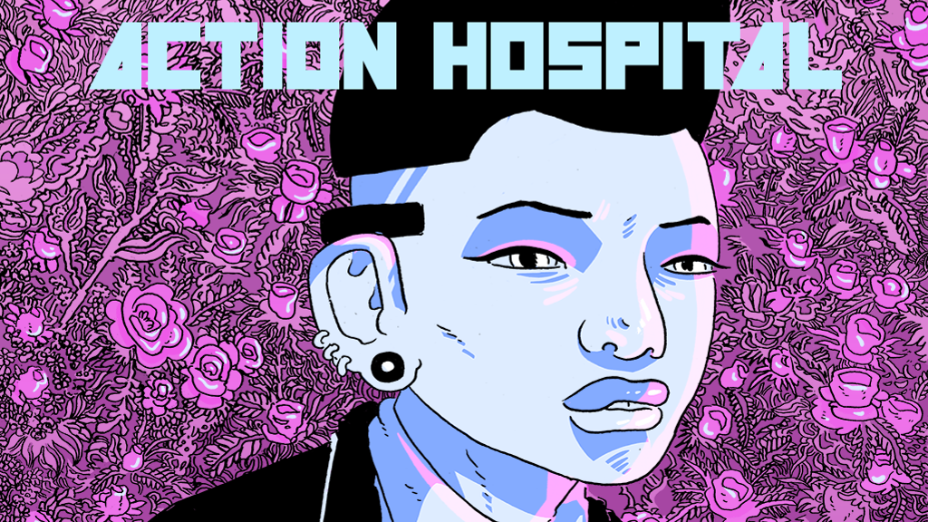 Action Hospital: Half-Light Bleeds project video thumbnail