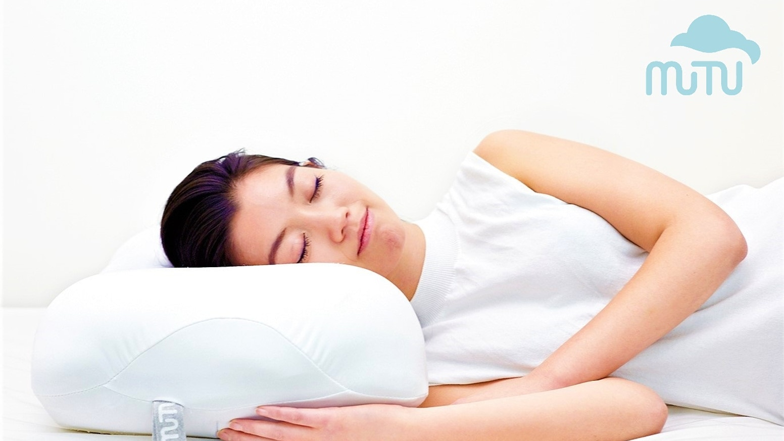 Better sleep can change your life. Choose a pillow that's right for you and recharge like never before.