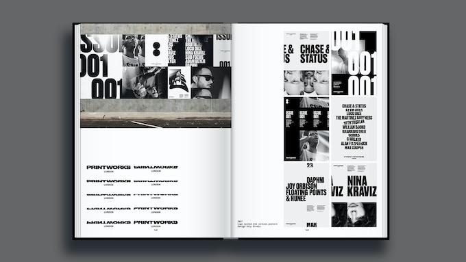 Printworks — Only Studio