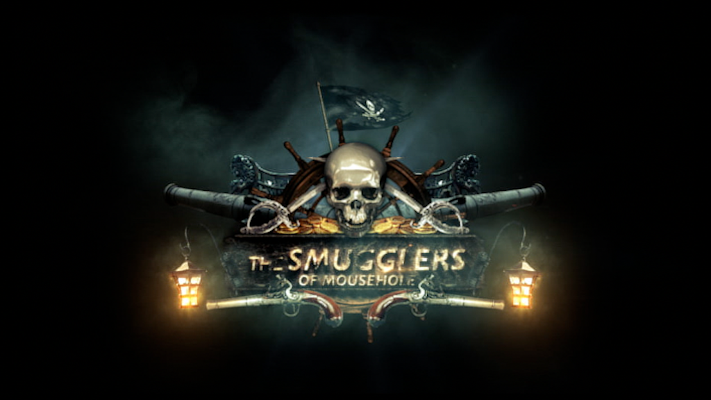 The Smugglers Of Mousehole - Short Film - DownSouthPOV 2018 project video thumbnail