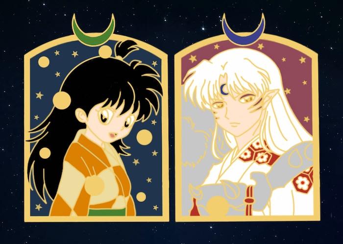 Eternal Love Series by Seishin Pins — Kickstarter