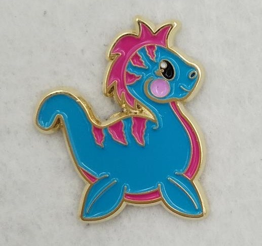 1 inch pin reward