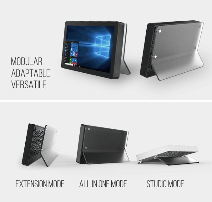 LattePanda Alpha - Soul of a MacBook in a Pocket-sized Board by