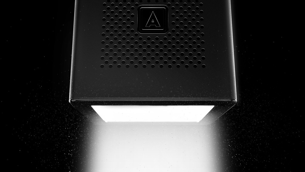 Anthem One: LED Lighting For Film, Photography & Much More! (Canceled)