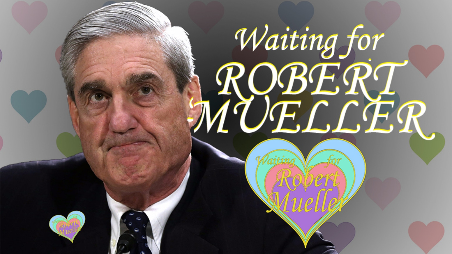 Image result for photos of robert mueller
