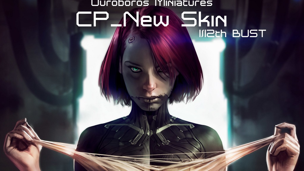 CP_New Skin project video thumbnail