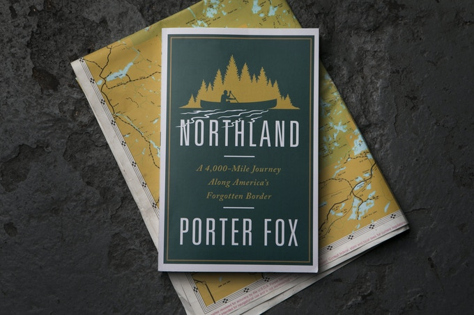Northland, by Porter Fox