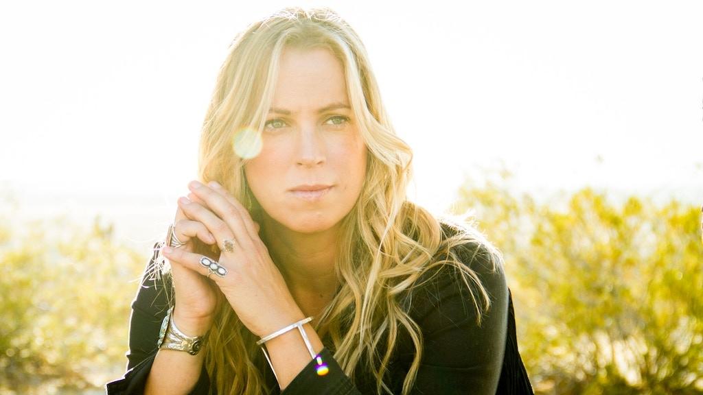 Mandy Rowden's New Studio Album project video thumbnail