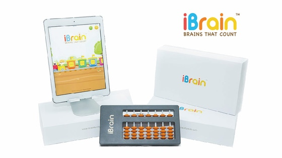 iBrain: Digital Abacus | Math, Games, and Coding For Kids