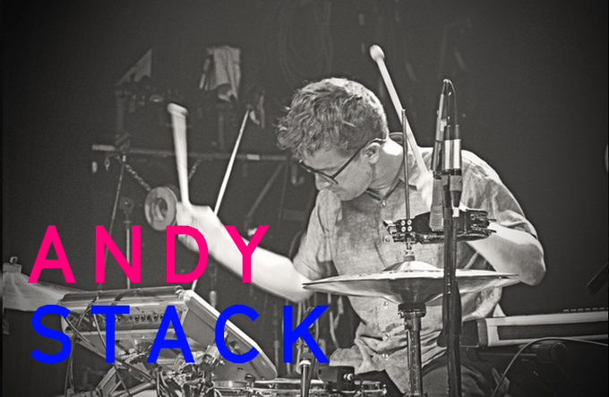 Andy Stack (Wye Oak, Joyero)