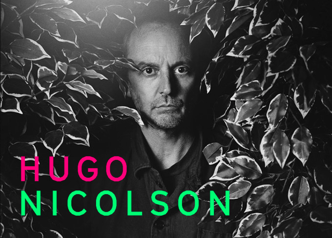 Hugo Nicolson - Engineer (Radiohead, Primal Scream)