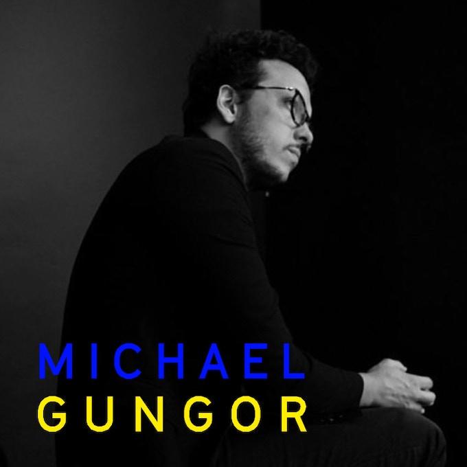 Michael Gungor (Gungor)