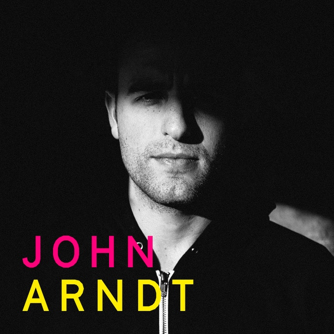 John W. Arndt (The Brilliance, Gungor)