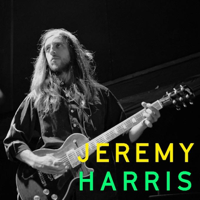 Jeremy Harris (Vetiver, Kacey Johansing)