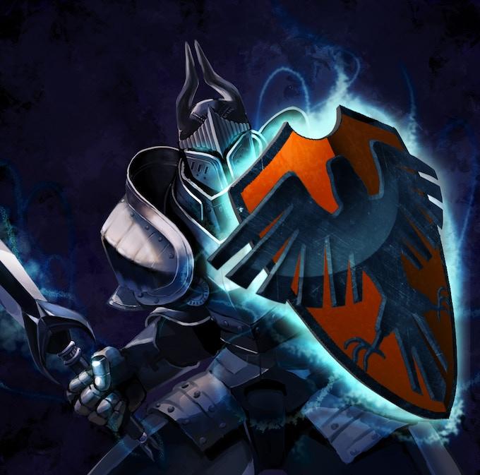 The Dark Templar career