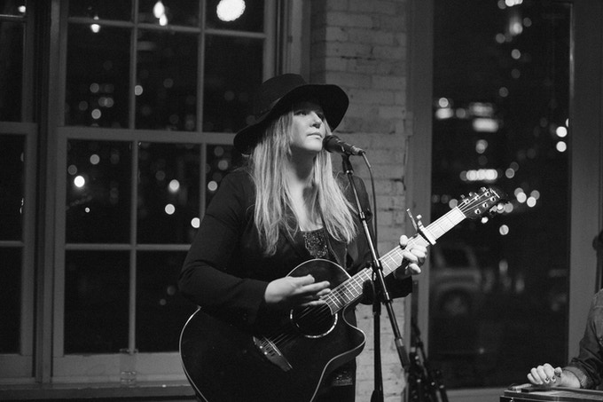 Photo By: Shelley Lehner // Aster Cafe