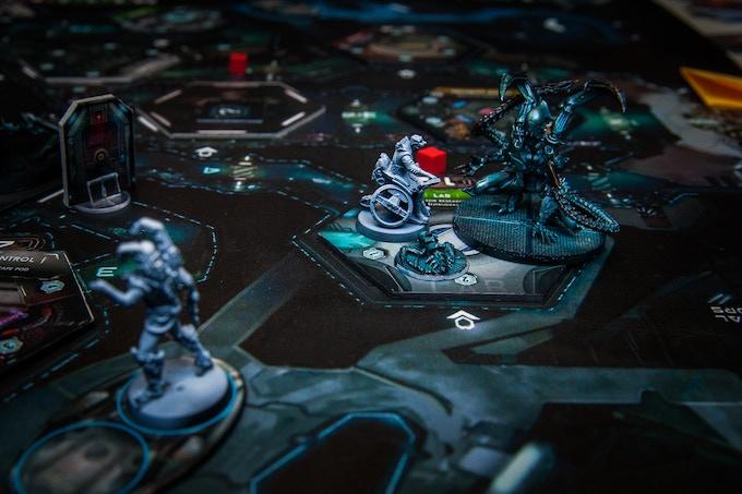 Escape Room Board Game Big W