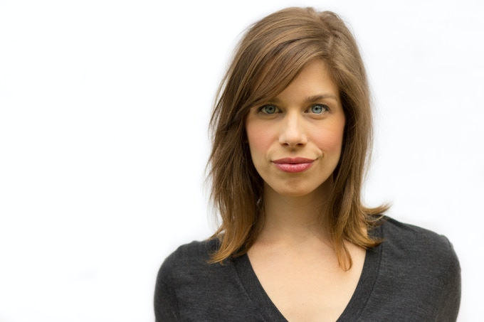 mezzo soprano, Melissa Brobeck