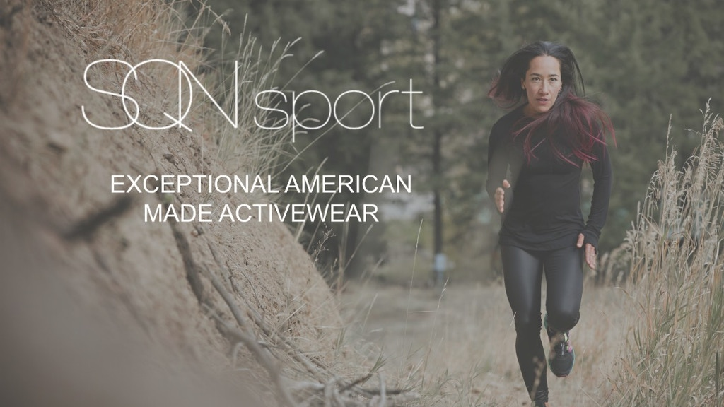 SQN Sport Sales App