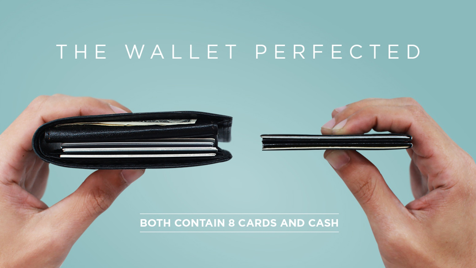 Portemonnee 5 Euro.The Micro Wallet Doing More With Less By Elad Burko Kickstarter