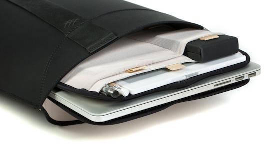 LIO: The Urban Minimalist Bag