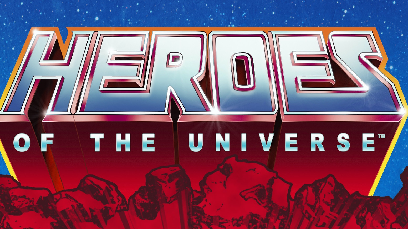 Heroes of the universe: Artbook and Wax Pack Trading Cards