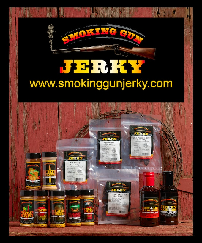 Smoking Gun Woodfired Pellet Grills, BBQ, Grill & Smoker by