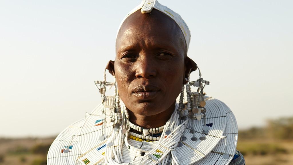 HELP US TO EMPOWER THE MAASAI WOMEN ARTISANS OF TANZANIA project video thumbnail