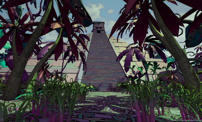 Makaran Temple
