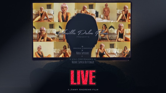 LIVE - Is she LIVE or learning to \